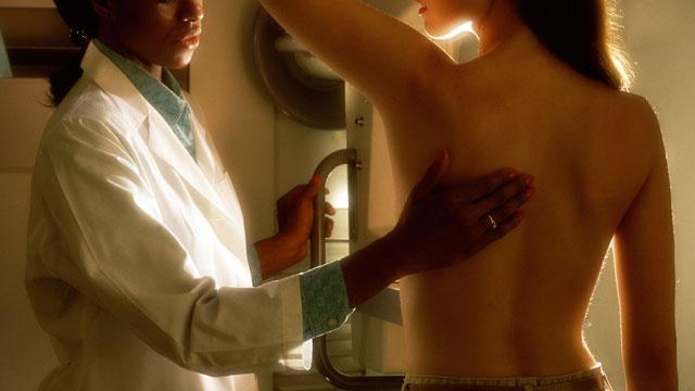 High Cost of Breast Cancer Screenings