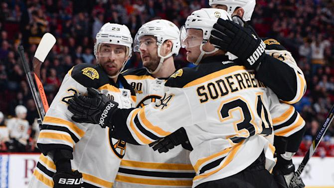 Fantasy All-Access: Streaking Bruins have value