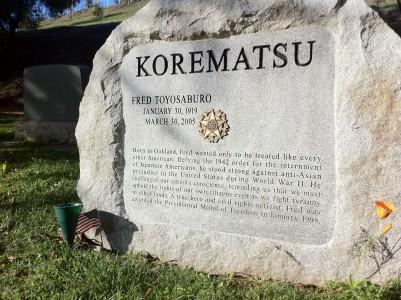 Korematsu: A decision that is still questioned today