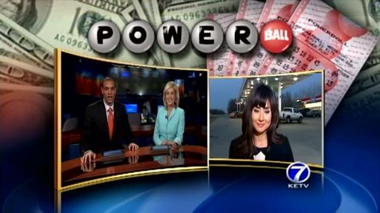 Powerball winner found?
