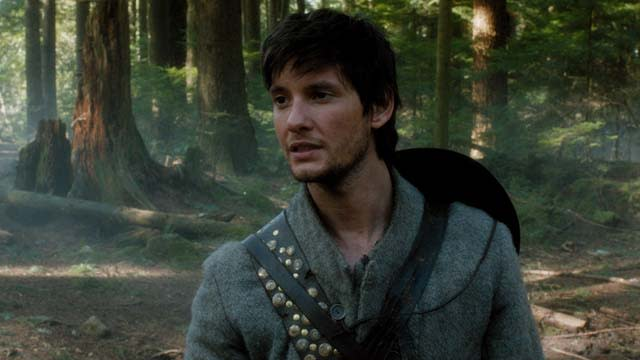 'Seventh Son' Teaser Trailer