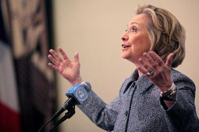 Hillary just took a stunningly aggressive stance on immigration reform