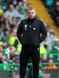 Neil Lennon's Celtic will face Helsingborg in the Champions League play-off round
