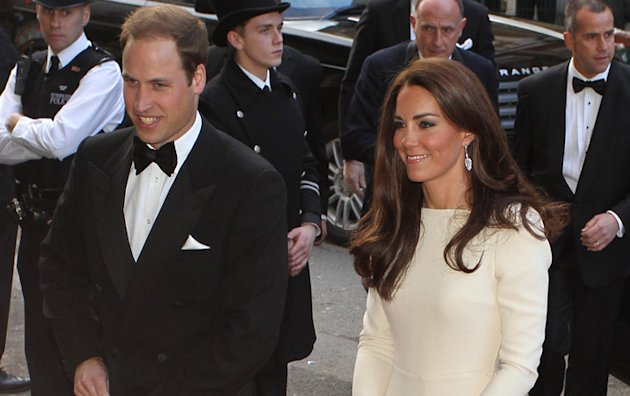 Prince William & Kate Middleton : « Très épris l'un de l'autre »