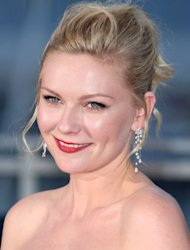 Dunst defends von Trier over Hitler comments