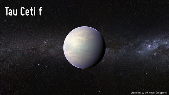 Nearby Alien Planets Not So Life-Friendly After All