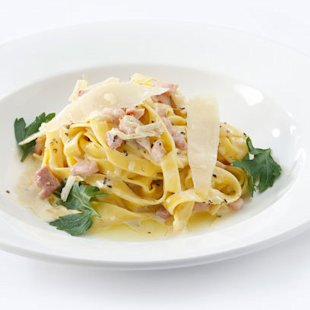 Classic Carbonara: Recipes