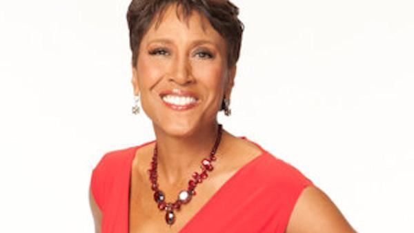 ABC's Robin Roberts home from hospital