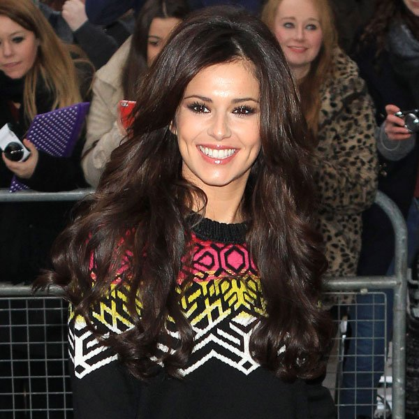 Cheryl Cole  Rex