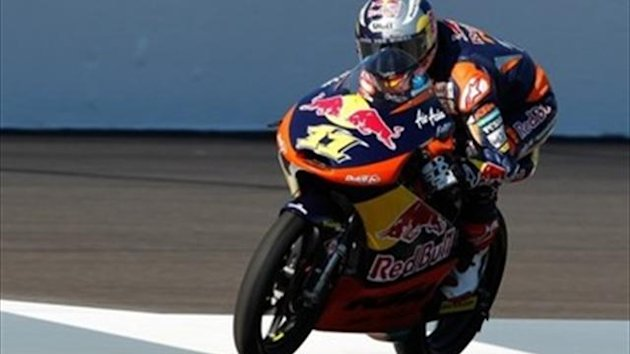FP2 :  Cortese et Kent placent KTM aux commandes