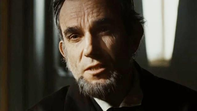 """Lincoln"" leads the Oscar pack"