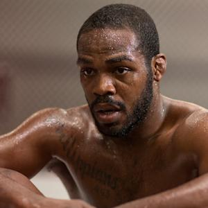 Does Jon Jones deserve a title shot when he returns?
