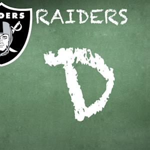 Week 2 Report Card: Oakland Raiders
