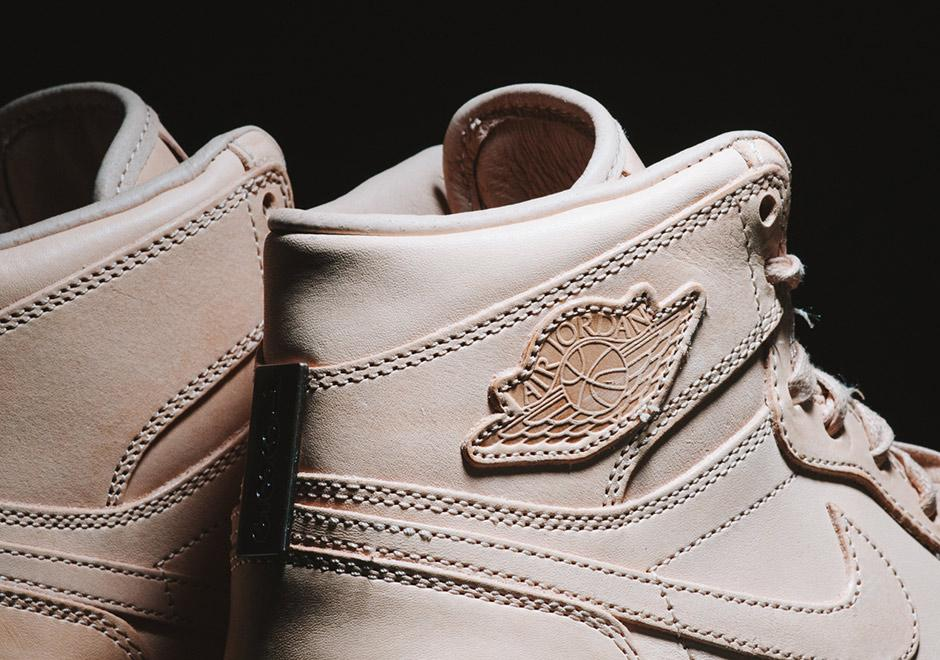 "The Latest ""Pinnacle"" Jordan 1s Look Just Like Hender Schemes (UPDATE)"