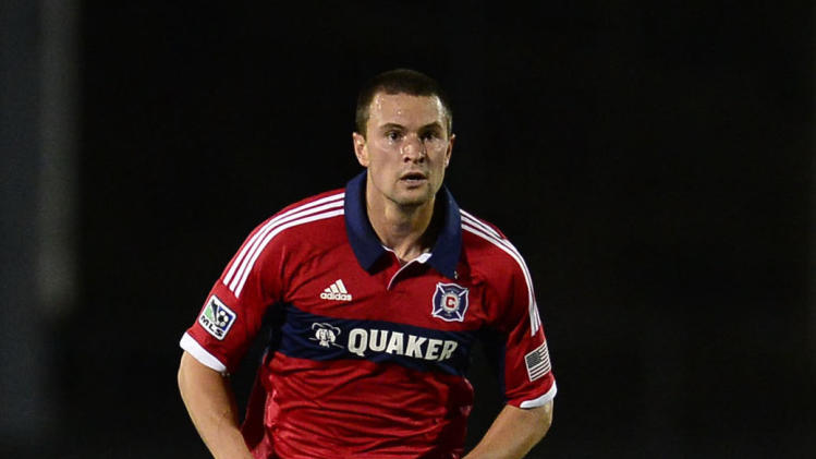 MLS: Preseason-Charleston Battery vs Chicago Fire