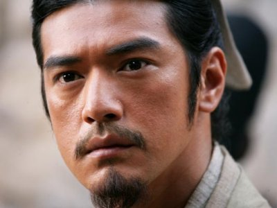Kaneshiro and Huang joins John Woo's movie