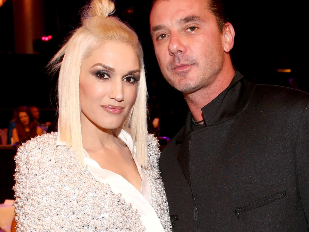 What Gavin Rossdale Has To Say About His Divorce From Gwen Stefani Is Truly Surprising