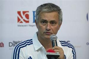 Mourinho: I hope Ronaldo leads Real Madrid to La Liga title