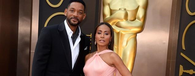 Will Smith rips divorce rumors