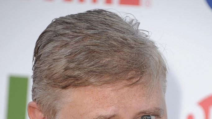 "Dave Foley of ""How to Be a Gentleman"" attends the CBS, The CW, and Showtime 2011 Summer TCA Party at The Pagoda on August 3, 2011 in Beverly Hills, California."