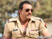 Sanjay Dutt promised ZILA GHAZIABAD action director five more films