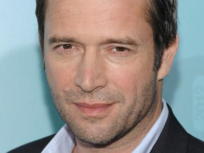 Purefoy Teases 'The Following' Finale
