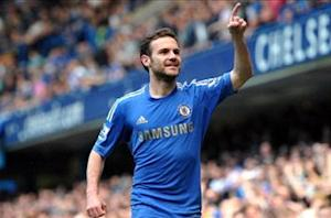 Official: Juan Mata completes 37.1 million pound Manchester United move