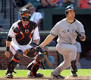 Three Ways the Loss of Mark Teixeira Impacts New York Yankees
