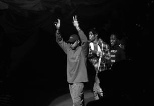 Kanye West's 'The Life of Pablo' is Available on TIDAL for $20