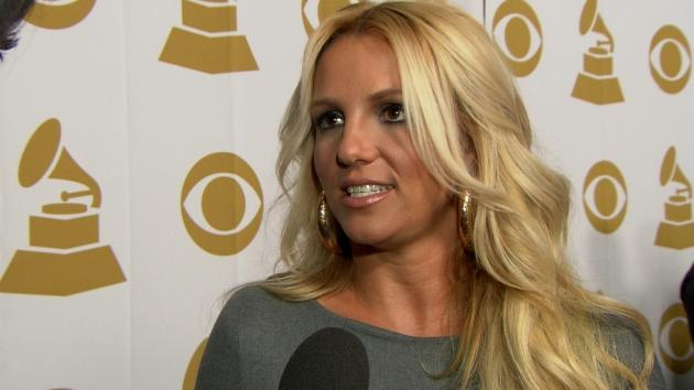 Britney Spears: Whitney Houston Is Someone 'Really To Admire' -- Access Hollywood