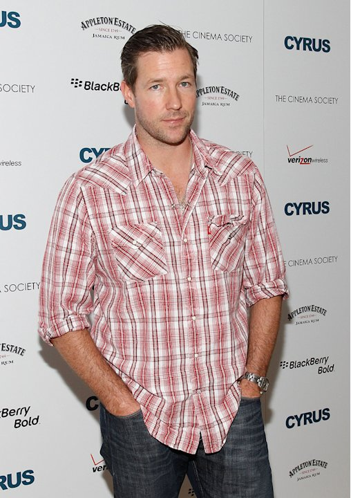 Cyrus NY Screening 2010 Edward Burns