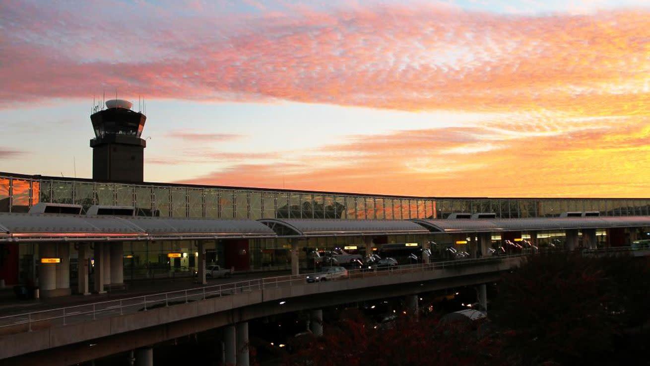 Where to Eat at Baltimore-Washington International/Thurgood Marshall Airport (BWI)