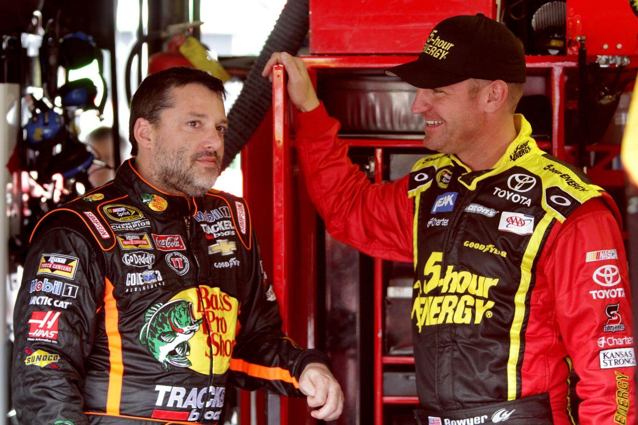 Tony Stewart replacement candidates
