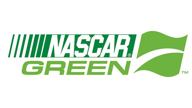 NASCAR Green inspires fans to protect environment
