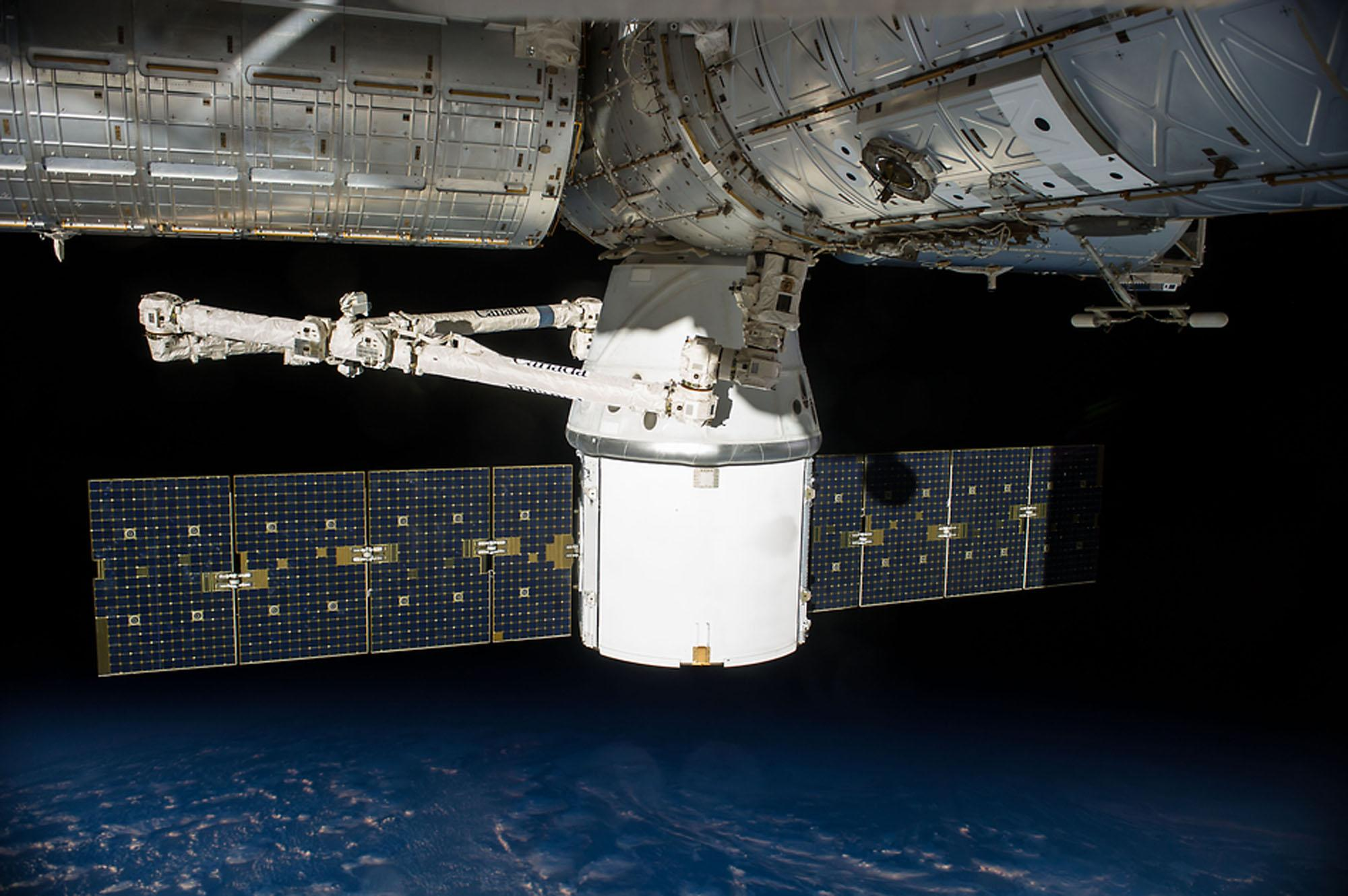 Boeing will be first to carry US astronauts to space