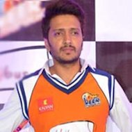 Riteish Deshmukh: 'Salman Khan advised me to form a Marathi team for CCL'