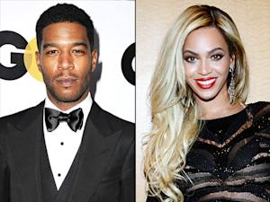 Kid Cudi Pulls a Beyonce: Hip-Hop Star Releases Surprise Album