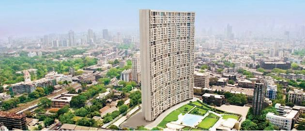 The tallest buildings in India revealed
