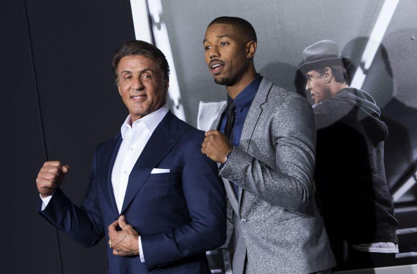 Sylvester Stallone Was Ready To Boycott Oscars