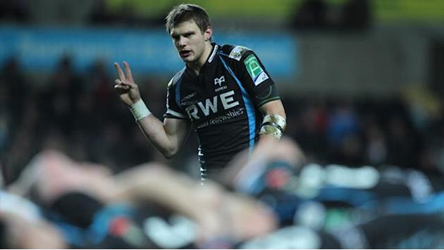Ospreys begin RaboDirect Pro 12 defence at Treviso