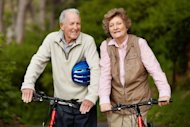 Old age is a state of mind, study says
