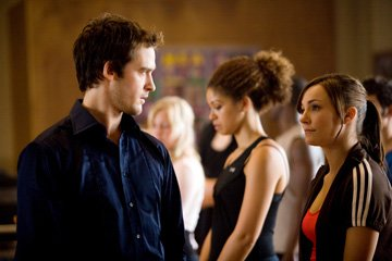 Will Kemp and Briana Evigan in Touchstone Pictures' Step Up 2 the Streets
