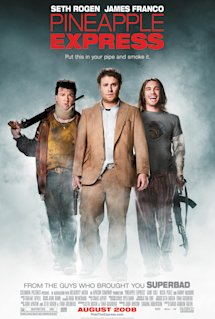 Poster of Pineapple Express