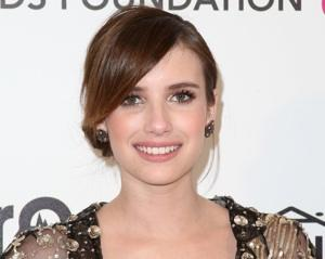 American Horror Story Exclusive: Emma Roberts Joins the FX Spookfest's Coven