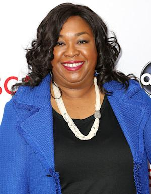 Shonda Rhimes Welcomes Third Child, a Baby Girl!