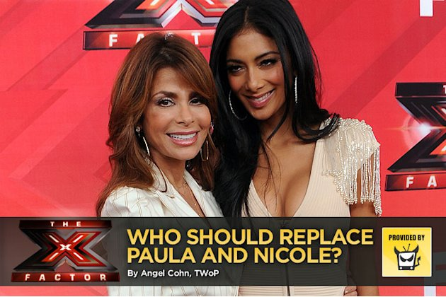 'The X Factor': Who Should …