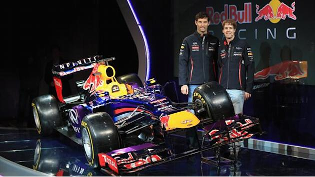 Formula 1 - Webber backs Red Bull's evolutionary approach