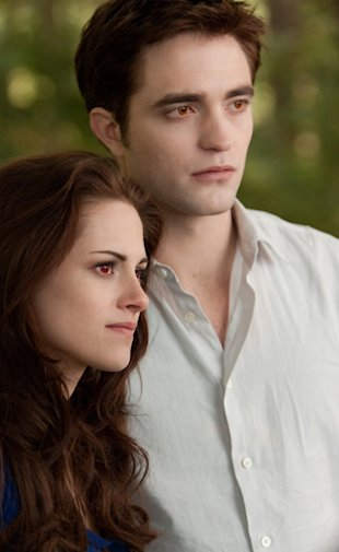 [image] «The Twilight Saga: Breaking Dawn - Part 2»: voyez de nouvelles images