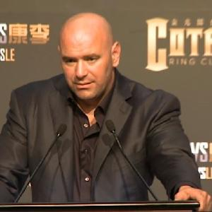 Fight Night Macao: Post-Fight Press Conference Highlights
