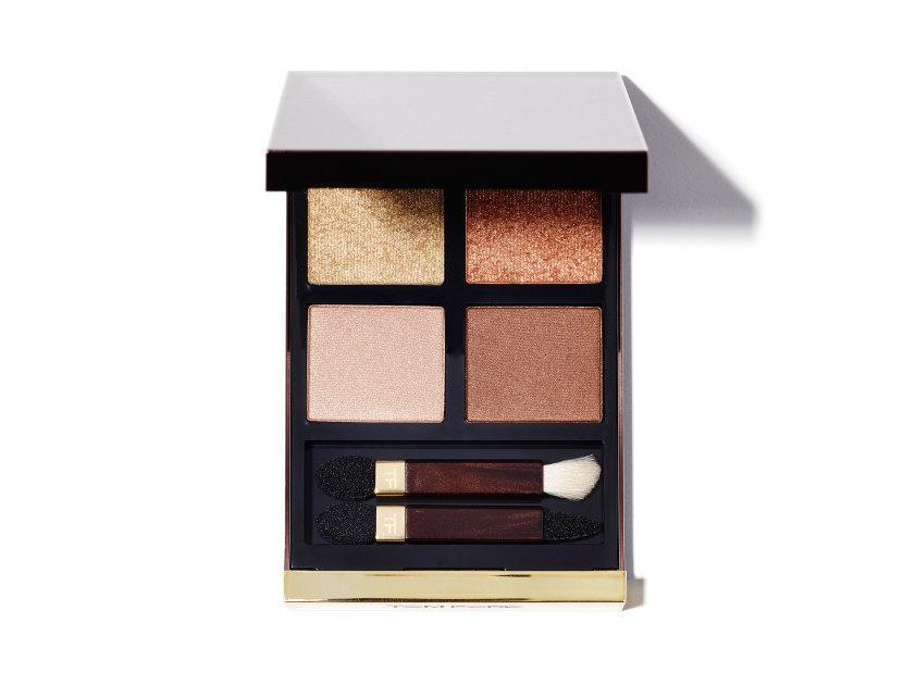 The Best Eyeshadow Palettes for a Speedy Transformation